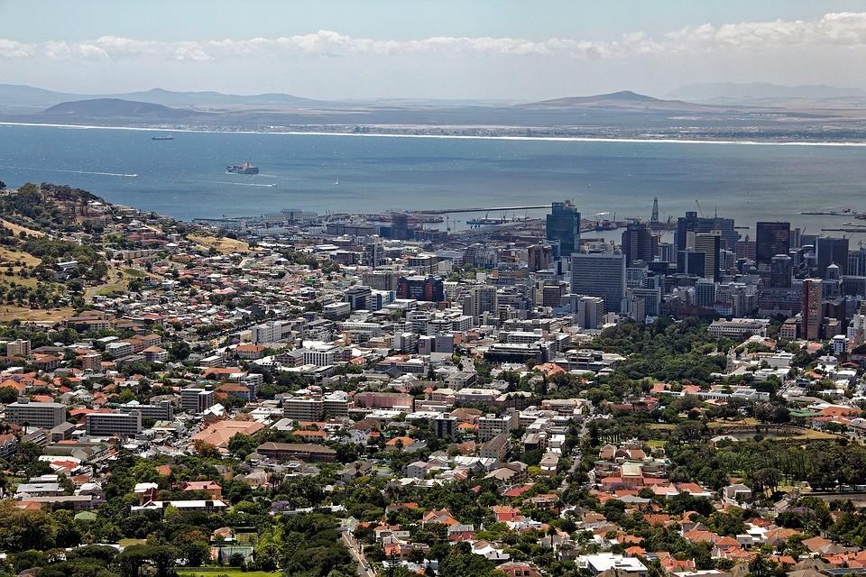 cape-town-Afrique-du-Sud
