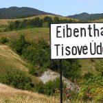 village Eibenthal