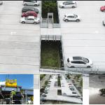 Guide du parking de Park'up