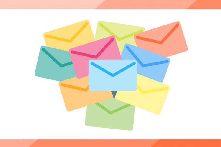 acheter un fichier email