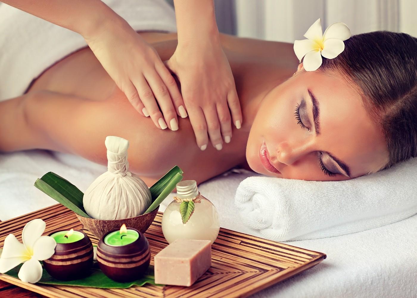 massage zen