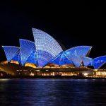 voyage en famille australie