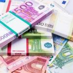 euro argent budget