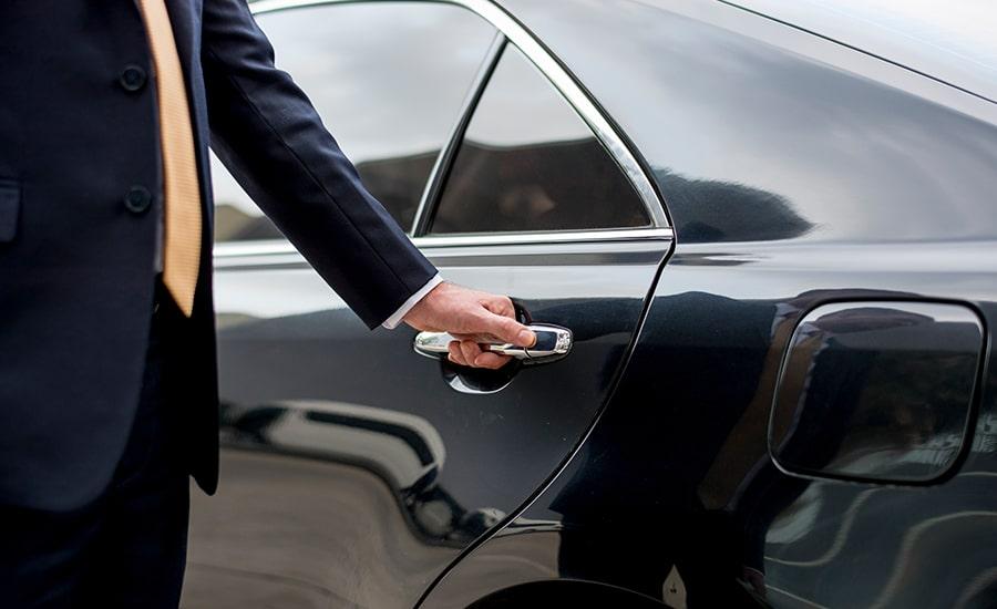 Quel type de véhicule choisir lorsque l'on commence l'activité de chauffeur privé