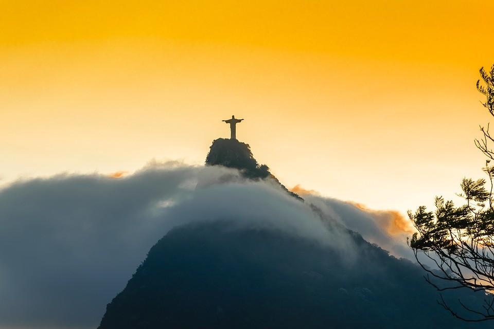 Virée au Brésil