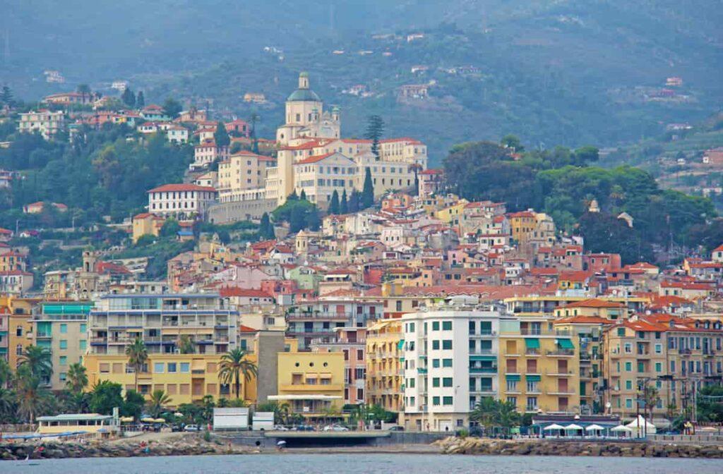 Monaco San Remo