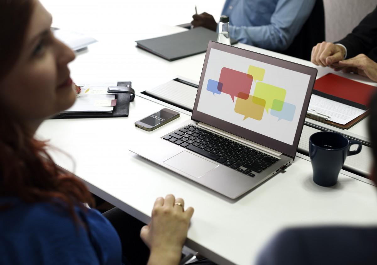 ERP - gestion des informations d'une entreprise