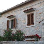 maison au style méditerranéen