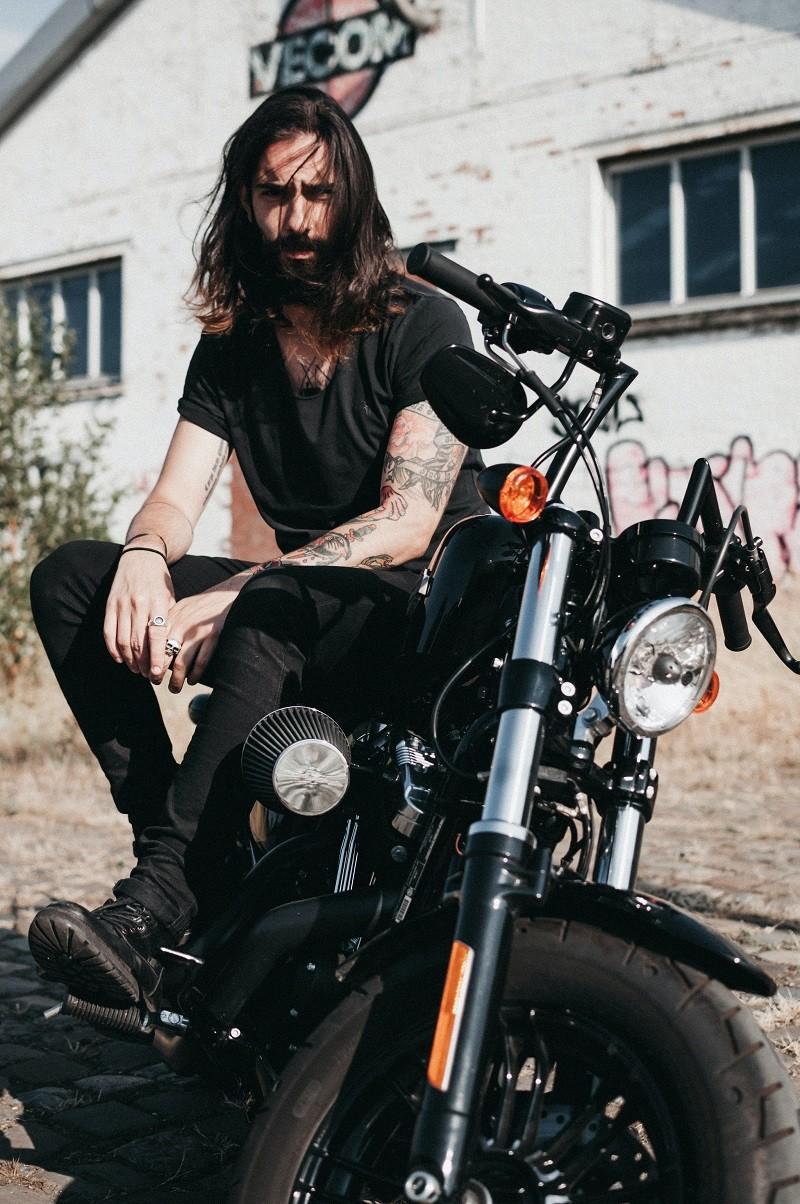 la culture biker