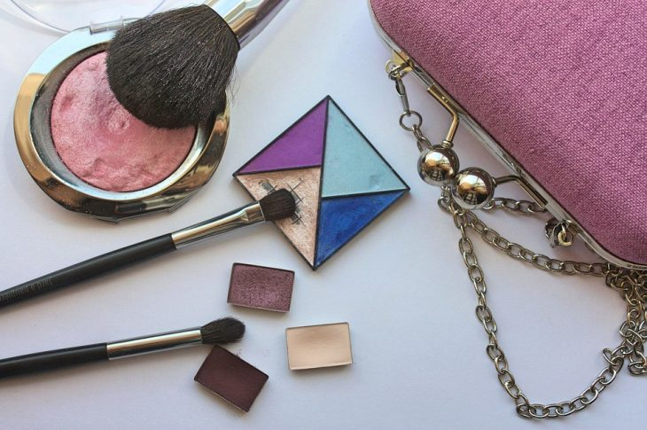 Les avantages du maquillage de marque