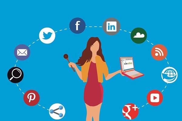 Marketing du réseau