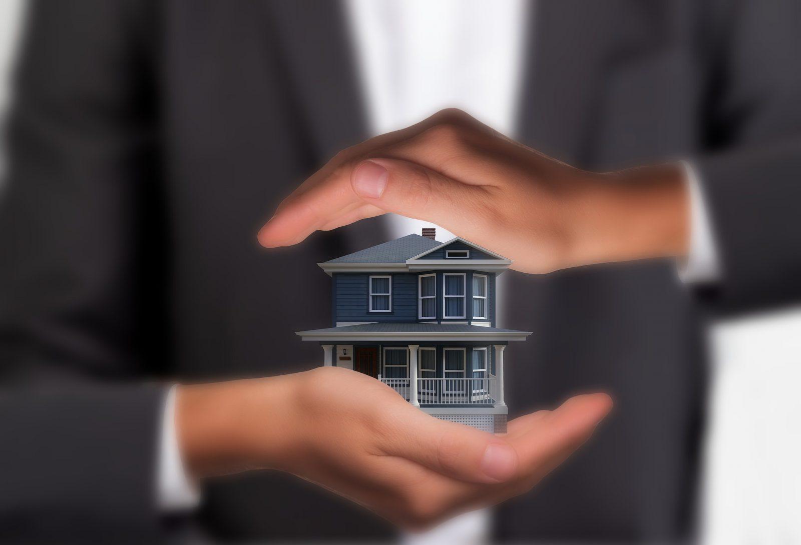 agence pour une vente immobilière
