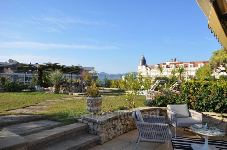 vente d'appartement Cannes