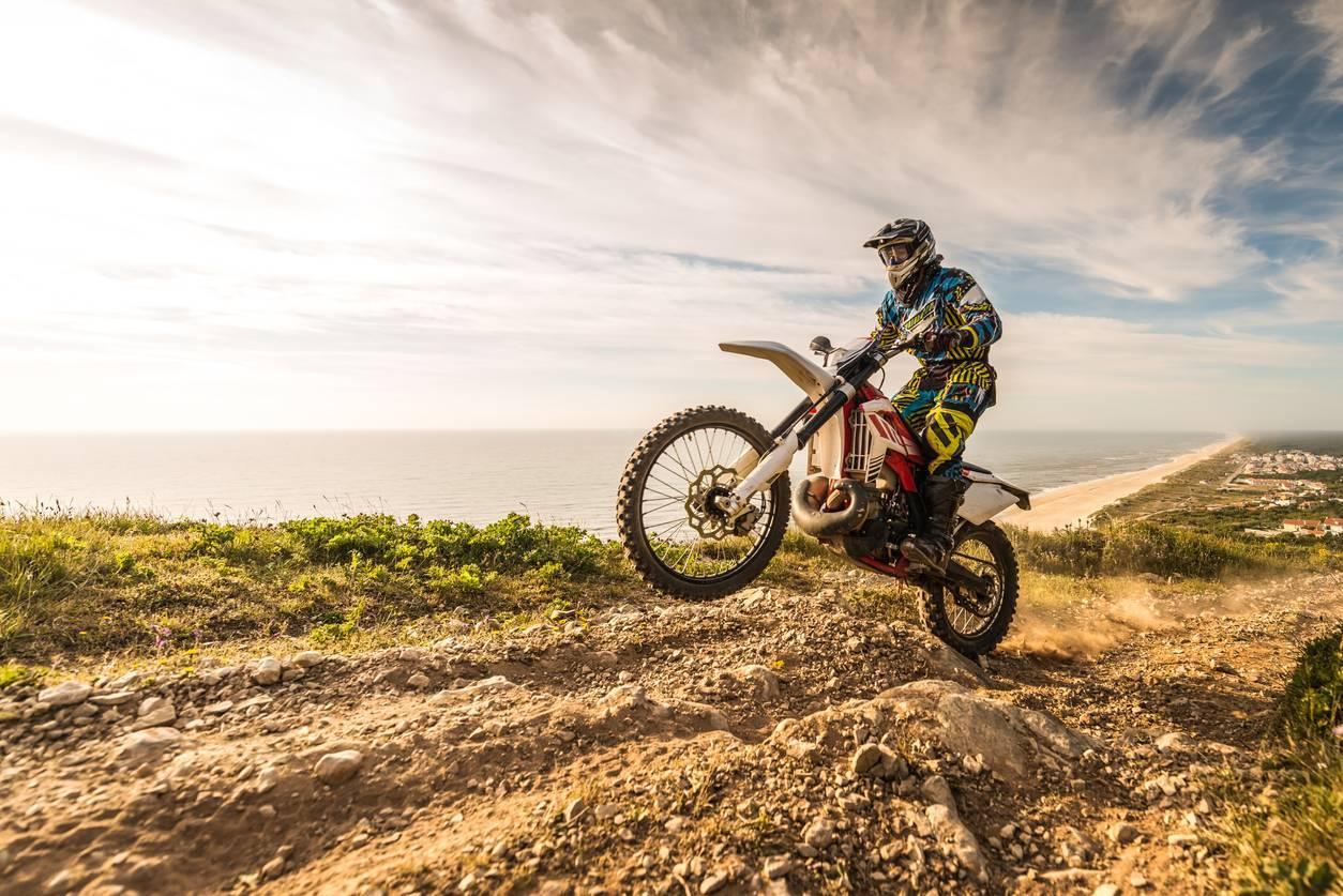 astuces pour personnaliser un motocross