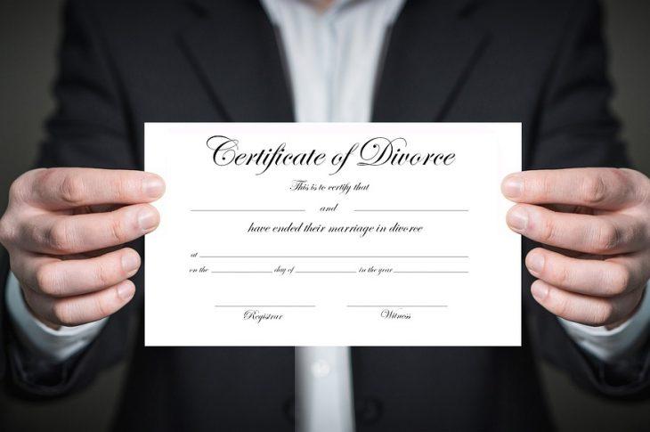 Caractéristiques du divorce à l'amiable