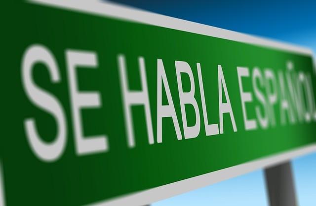 apprendre l'espagnol rapidement