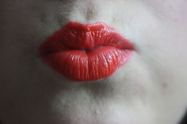 baume à lèvres vegan