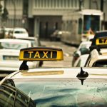 mode de paiement taxi