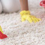 bien nettoyer votre tapis