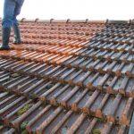 entretenir la toiture