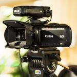 caméra sans fil WiFi